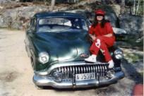 Anita russ Myrvoll Buick