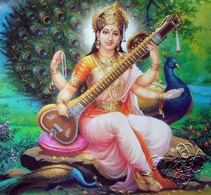 dewi-saraswati