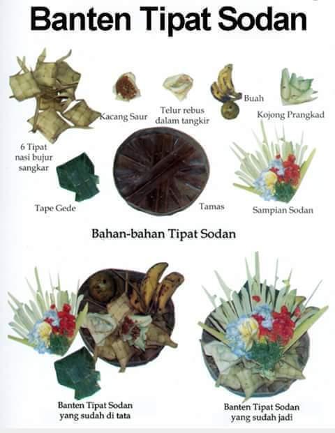 Banten Tipat Sodaan