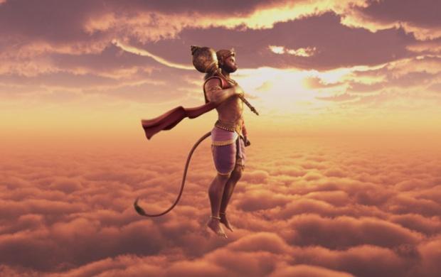 dewa hanuman