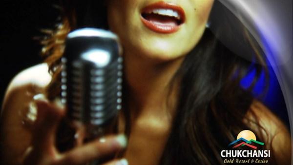 Chukchansi Gold - Summer Concert Series
