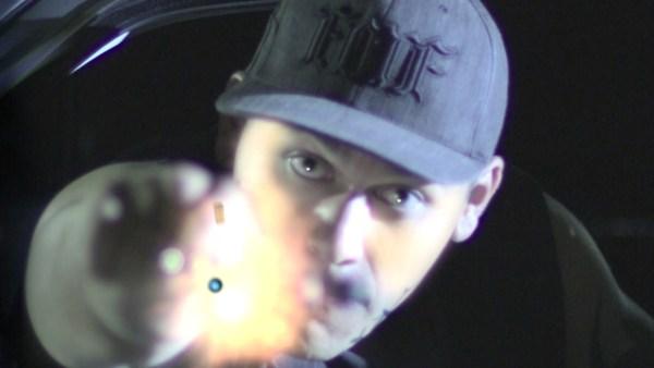 Valley Crime Stoppers - Gun Bounty