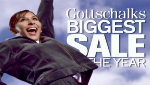 Gottschalks - Bounce