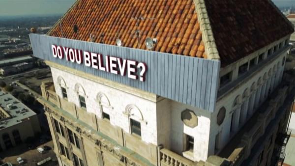 Downtown Fresno Partnership - Do You Believe