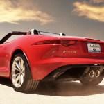 Haron Jaguar - Jaguar F-Type