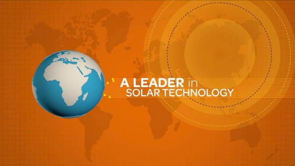 Schneider Electric - Solar Solutions