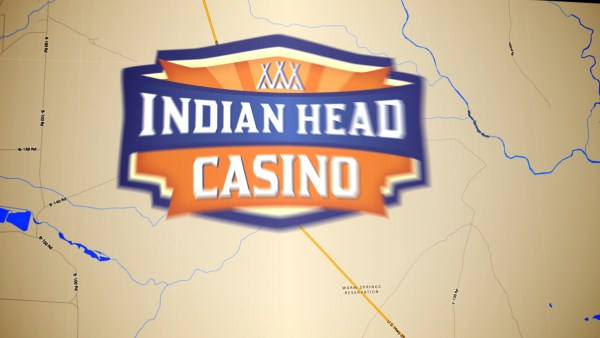 Indian Head Casino - Road to Riches