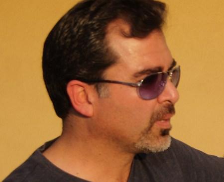 Paul Abajian - Director