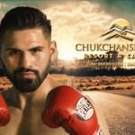 Chukchansi Gold - Jose Ramirez