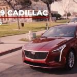 Keller Motors - Cadillac CT6/CT4