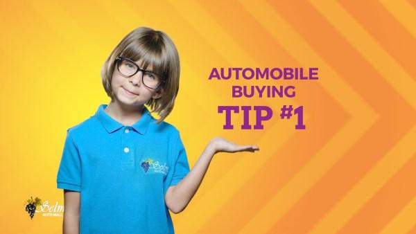 Selma Auto Mall - Kids Tip Promo 1