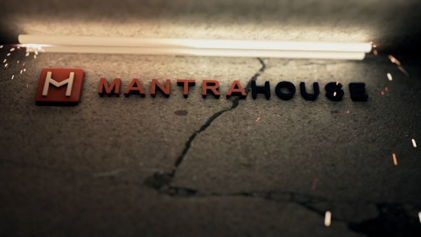 MantraHouse - Show Reel 2019