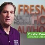 Fresno Housing - Preston Prince Covid19