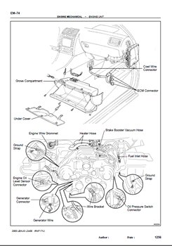 1995 lexus ls400 engine diagram 9 3 kenmo lp de \u20221995 lexus ls400  engine diagram