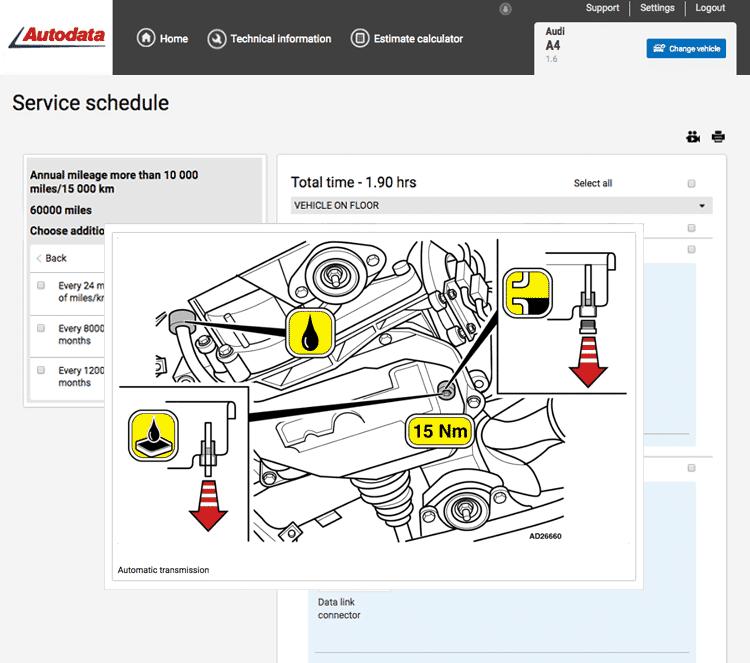 Manuales de Autos Seat Reparación