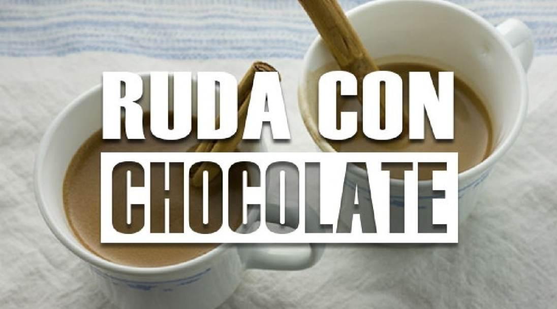 Té de Ruda con Chocolate, Canela y Orégano para Abortar
