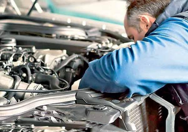 Manual Audi S6 2011 Reparación y Servicio de Motor