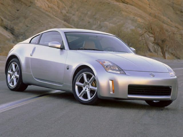 Manual Nissan 350z 2003 Reparación