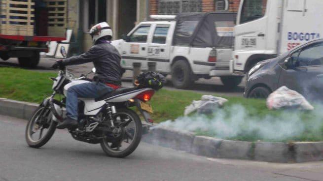 Manual Moto Honda CR 250 Reparación del motor