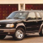 manual ford explorer 1998 en español gratis
