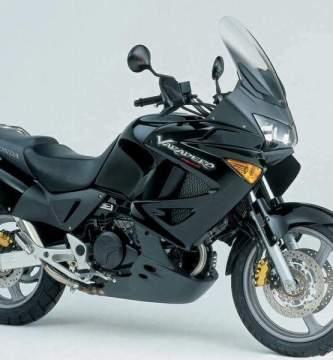 Manual Moto Honda XLV 1000 Reparación y Servicio