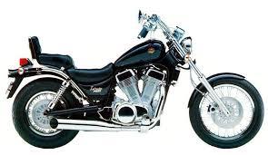 Manual Moto Suzuki VS 1400 Reparación y Servicio