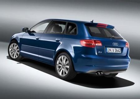 Manual Audi A3 2010 Reparación y Servicio