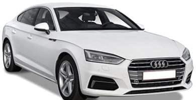 Manual Audi A5 2010 Reparación y Servicio