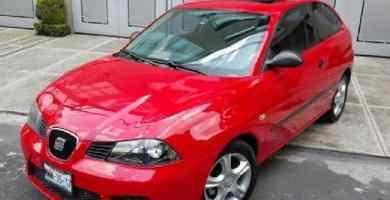 Manual Seat Ibiza 2008 Reparación y Servicio