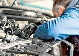 Inspección de Motor del Venture 2002