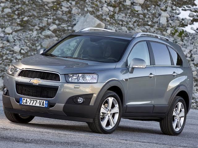 Manual Captiva 2011 Chevrolet En Espa U00d1ol Pdf Reparaci U00f3n