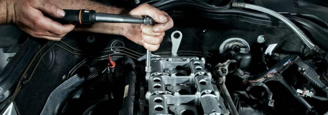 Ajuste del Motor Volkswagen LT 2006