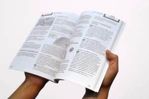 Manual de Propietario Cavalier 1994