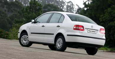 Catalogo de Partes POLO SEDAN 2003 VW AutoPartes y Refacciones