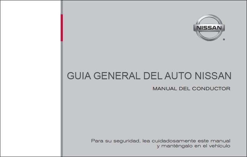 2009 nissan altima manual de dueños