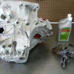 2002 2004 Acura Rsx Type S 6 Speed Transmission Carbon Synchros K20a2 Stage 2 X2m5 Lsd Manualgearbox Llc