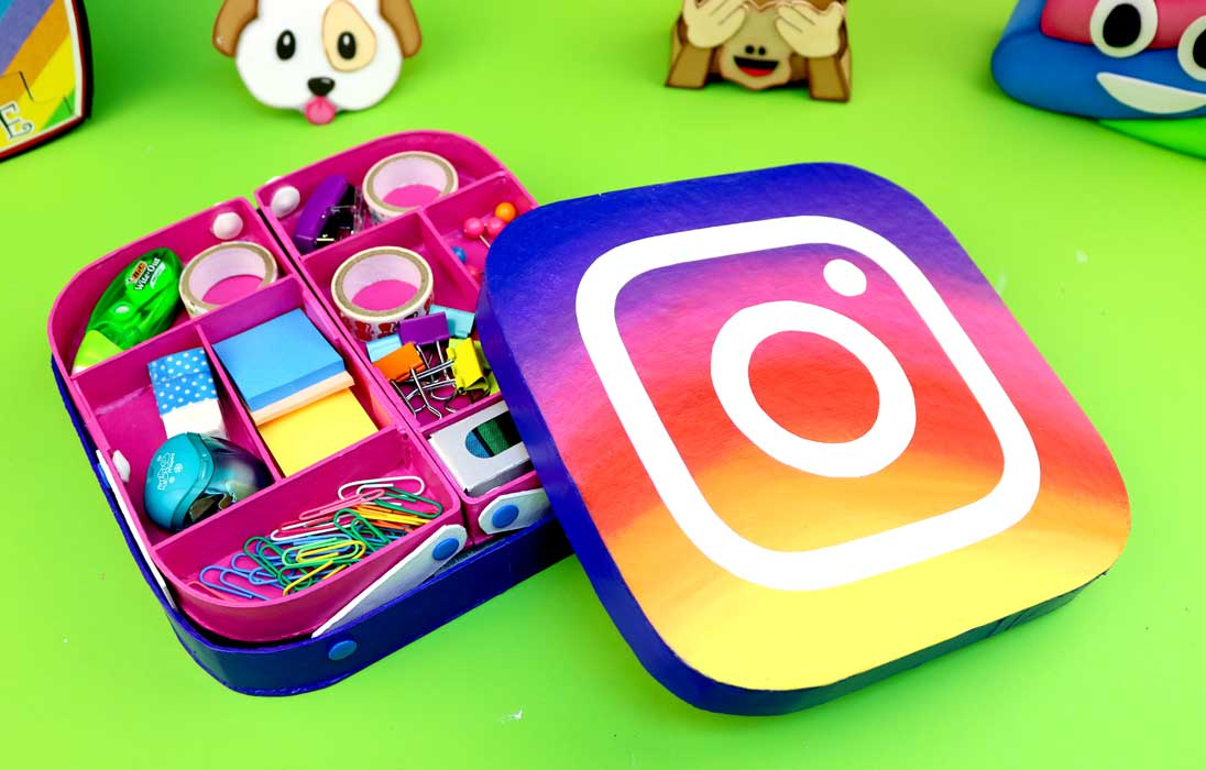 lapicera instagram