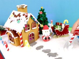 manualidades faciles navidad