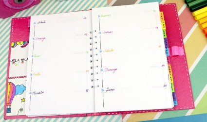 bullet journal para descargar