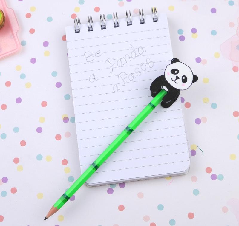 manualidades de panda