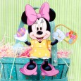 Easter - Minnie. Manualidades a Raudales.
