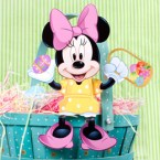 Easter - Minnie.