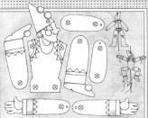Marioneta de un payaso 3. Manualidades a Raudales.