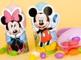 Pascua / Easter hueveras Disney.