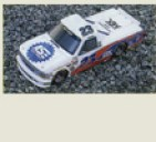 Papercraft imprimible y armable del Ford F150. Manualidades a Raudales.