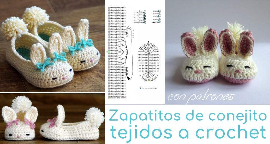 Puntillas De Crochet Faciles