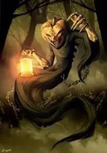 imagen de Jack O'Lantern