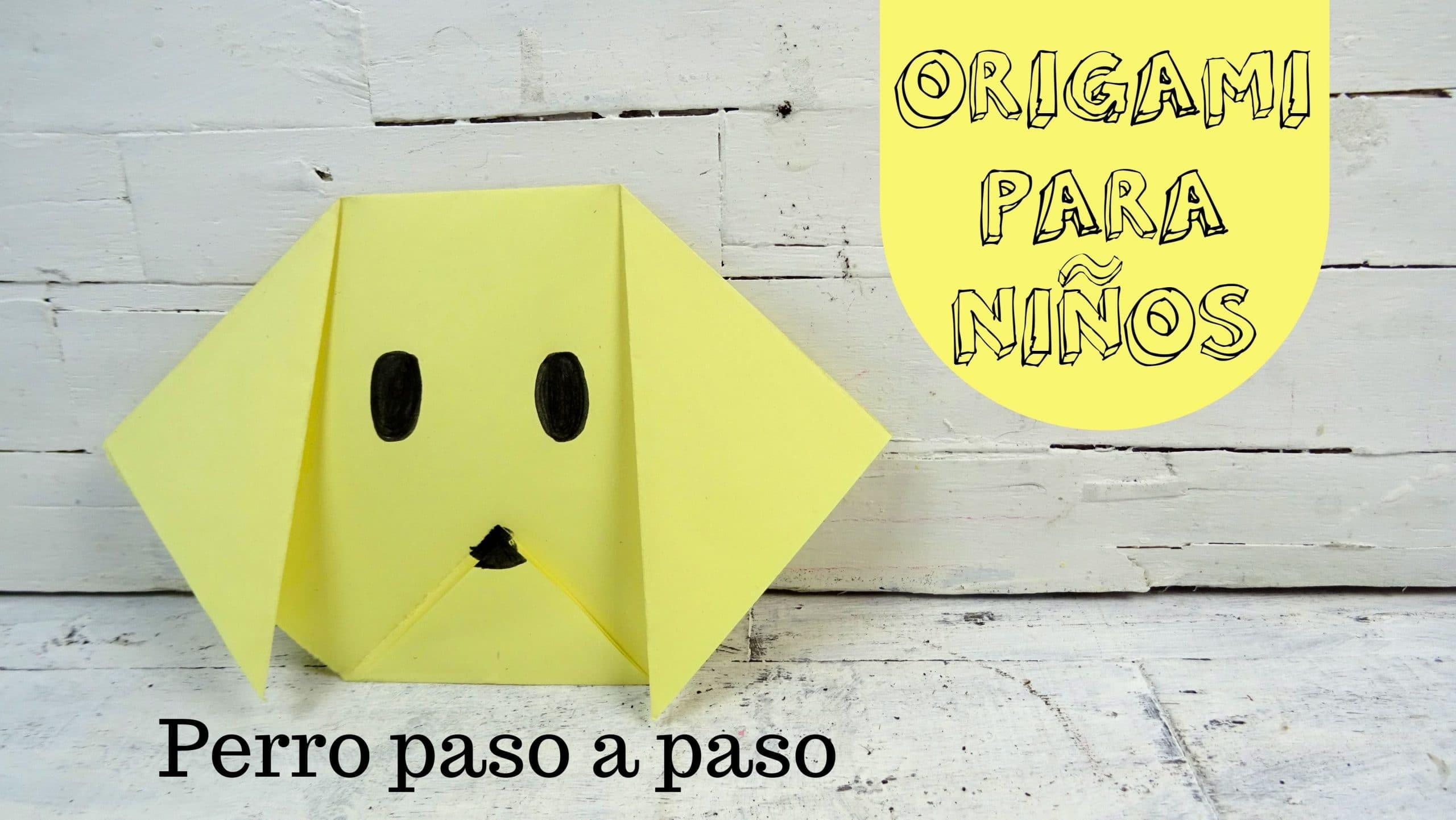 Origami Para Ninos