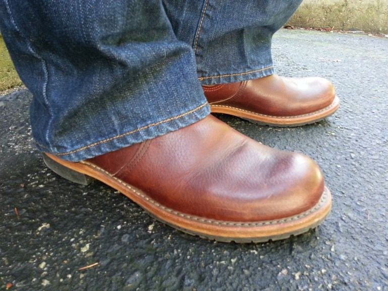 Review: Red Wing Chelsea Rancher Boots - Manual of Man