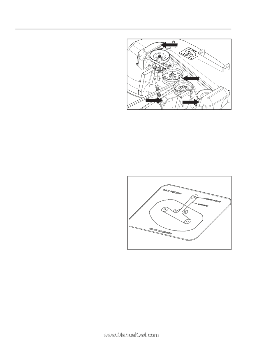 Husqvarna rz4623 owners manual page 40 40 329465 page 40 rz4623 wiring schematics rz4623 wiring schematics